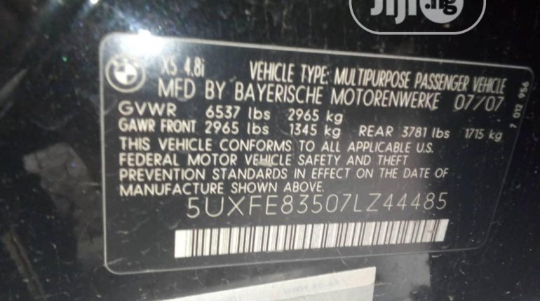 2008 BMW X5 for sale-8