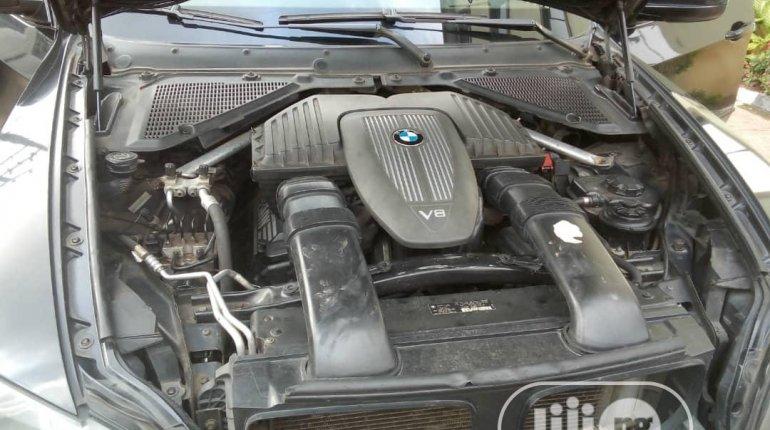 2008 BMW X5 for sale-10