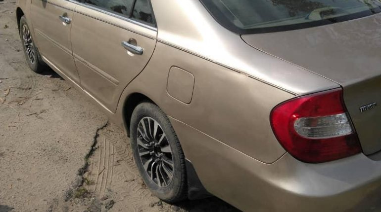 Toyota Camry 2005 ₦1,400,000 for sale-3