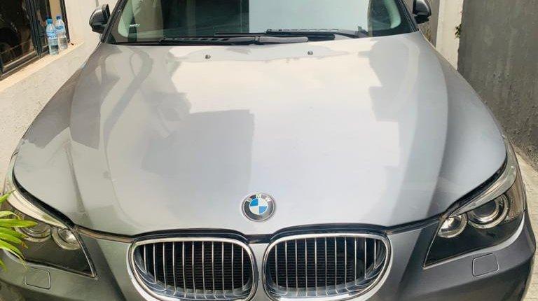 BMW 530i 2007 ₦1,950,000 for sale-2