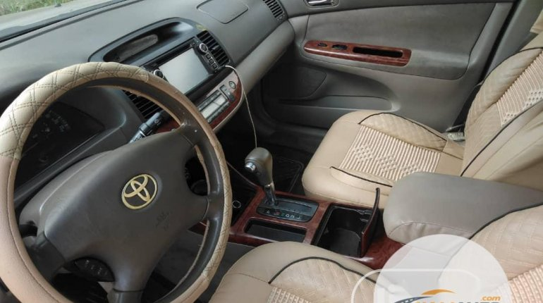 Toyota Camry 2005 ₦1,400,000 for sale-0